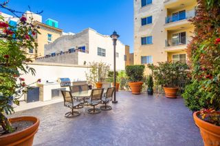Photo 10: DOWNTOWN Condo for sale : 2 bedrooms : 1601 India Street #110 in San Diego