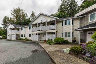 Photo 18: 15 20799 119 Avenue in Maple Ridge: Southwest Maple Ridge Townhouse for sale : MLS®# R2350767