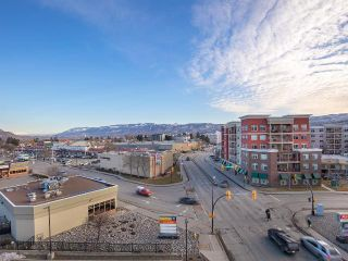 Photo 22: 504 766 TRANQUILLE ROAD in Kamloops: North Kamloops Apartment Unit for sale : MLS®# 159884