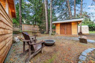 Photo 19: 511 ARBUTUS Drive: Mayne Island House for sale (Islands-Van. & Gulf)  : MLS®# R2518243