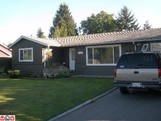 Photo 2: 15410 17A Avenue in Surrey: King George Corridor House for sale (South Surrey White Rock)  : MLS®# F1026772
