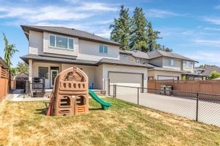 Photo 38: 7249 197B Street in Langley: Willoughby Heights House for sale : MLS®# R2604082