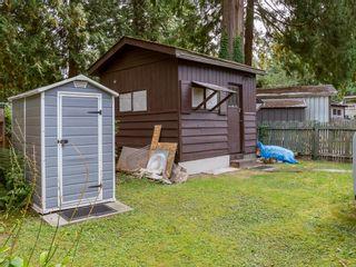 """Photo 23: 228 1830 MAMQUAM Road in Squamish: Garibaldi Estates Manufactured Home for sale in """"Timbertown Estates"""" : MLS®# R2619021"""