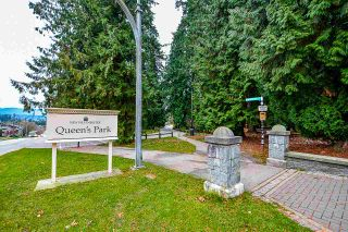 Photo 32: 425 OAK Street in New Westminster: Queens Park House for sale : MLS®# R2502980