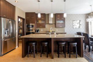 Photo 9: 34 Canyon Road: Fort Saskatchewan House for sale : MLS®# E4242809