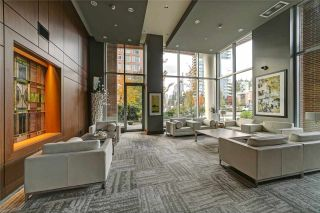 "Photo 4: 707 3102 WINDSOR Gate in Coquitlam: New Horizons Condo for sale in ""Celadon by Polygon"" : MLS®# R2569085"