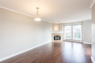 """Photo 4: 313 1669 GRANT Avenue in Port Coquitlam: Glenwood PQ Condo for sale in """"THE CHARLES"""" : MLS®# R2208270"""