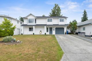 Photo 1: 2518 Nadely Cres in : Na Diver Lake House for sale (Nanaimo)  : MLS®# 878634