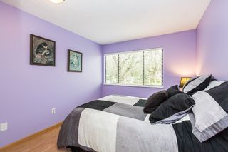 """Photo 10: 1 3150 E 58TH Avenue in Vancouver: Champlain Heights Townhouse for sale in """"HIGHGATE"""" (Vancouver East)  : MLS®# R2142196"""