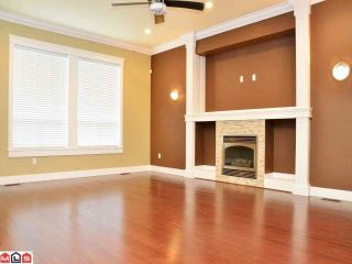 Photo 3: 17407 0B Avenue in Surrey: Pacific Douglas House for sale (South Surrey White Rock)  : MLS®# F1118108