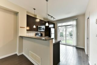 """Photo 6: 59 18777 68A Avenue in Surrey: Clayton Townhouse for sale in """"Compass"""" (Cloverdale)  : MLS®# R2156766"""