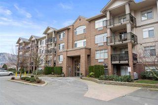 Photo 24: 305 45753 STEVENSON Road in Chilliwack: Sardis East Vedder Rd Condo for sale (Sardis)  : MLS®# R2539144