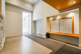 """Photo 23: 606 1030 W BROADWAY in Vancouver: Fairview VW Condo for sale in """"LA COLUMBA"""" (Vancouver West)  : MLS®# R2599641"""