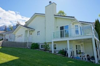 Photo 29: 5036 RIVERVIEW ROAD in Fairmont Hot Springs: House for sale : MLS®# 2457581