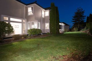 Photo 19: 1522 PARKWAY BOULEVARD in Coquitlam: Westwood Plateau House for sale : MLS®# R2151704