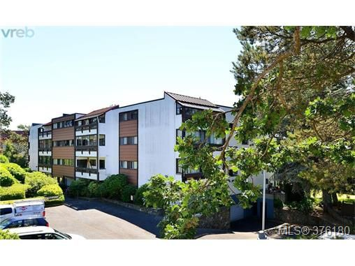 Main Photo: 408 1000 Esquimalt Rd in VICTORIA: Es Old Esquimalt Condo for sale (Esquimalt)  : MLS®# 755136