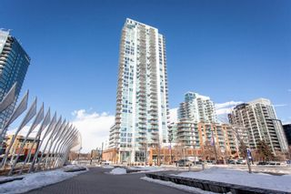 Main Photo: 2006 510 6 Avenue SE in Calgary: Downtown East Village Apartment for sale : MLS®# A1072287