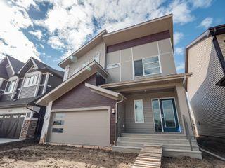 Photo 40: 19621 26A Avenue in Edmonton: Zone 57 House for sale : MLS®# E4247504