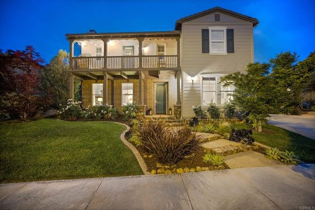 Main Photo: House for sale : 5 bedrooms : 7443 Circulo Sequoia in Carlsbad
