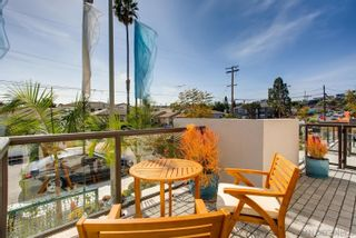 Photo 14: POINT LOMA Townhouse for sale : 2 bedrooms : 3030 Jarvis #6 in San Diego