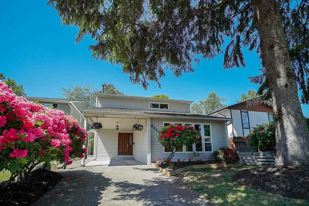 Main Photo: 8449 116A Street in Delta: Annieville House for sale (N. Delta)  : MLS®# R2538823