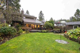 Photo 31: 4353 RAEBURN Street in North Vancouver: Deep Cove House for sale : MLS®# R2518343