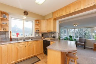 Photo 7: CENTRAL SAANICH HOME FOR SALE = BRENTWOOD BAY HOME For Sale SOLD With Ann Watley