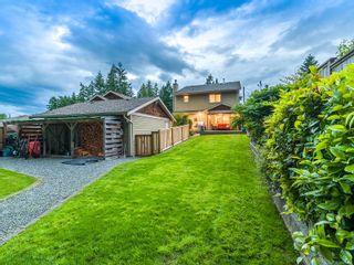 Photo 11: 5419 Dunster Rd in : Na Pleasant Valley House for sale (Nanaimo)  : MLS®# 877574