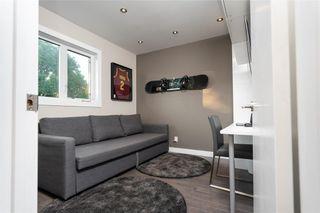 Photo 26: 30 Kinsbourne Green in Winnipeg: House for sale : MLS®# 202116378