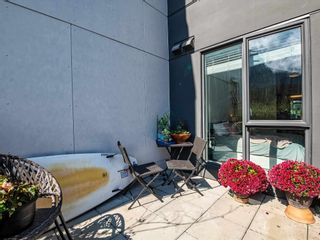"""Photo 8: 306 37881 CLEVELAND Avenue in Squamish: Downtown SQ Condo for sale in """"THE MAIN"""" : MLS®# R2608145"""