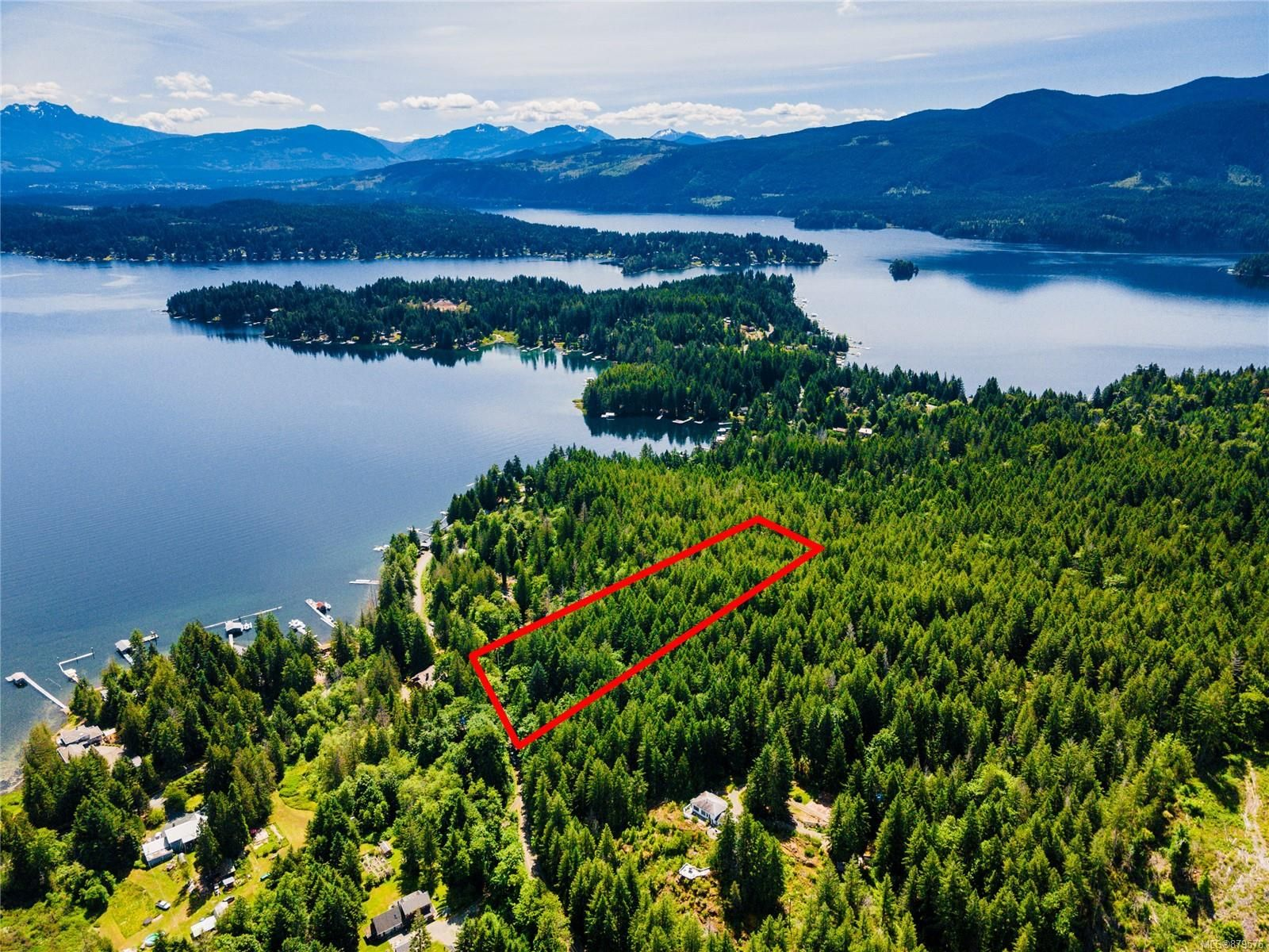 Main Photo: 10630 Tilly Rd in Port Alberni: PA Sproat Lake Land for sale : MLS®# 879576