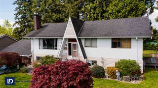 Photo 2: 1723 CHARLAND Avenue in Coquitlam: Central Coquitlam House for sale : MLS®# R2577562