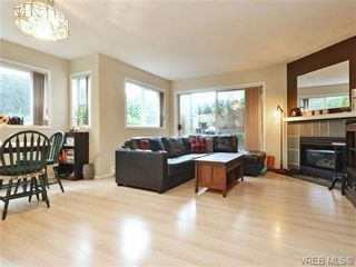 Photo 2: 106 1714 Fort St in VICTORIA: Vi Jubilee Condo for sale (Victoria)  : MLS®# 722480