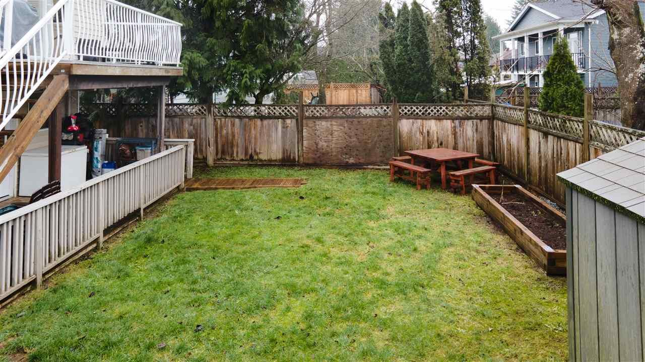 Photo 19: Photos: 22930 CLIFF Avenue in Maple Ridge: East Central House for sale : MLS®# R2530157