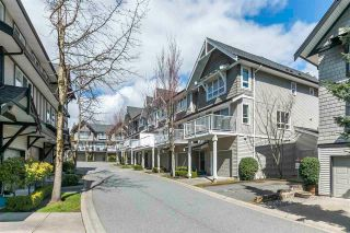 """Photo 4: 106 6747 203 Street in Langley: Willoughby Heights Townhouse for sale in """"Sagebrook"""" : MLS®# R2560269"""