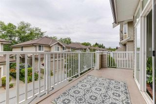"""Photo 13: 21 6950 120 Street in Surrey: West Newton Townhouse for sale in """"COUGAR CREEK BY THE LAKE"""" : MLS®# R2385594"""