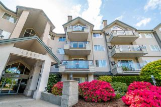 "Photo 3: 104 45520 KNIGHT Road in Chilliwack: Sardis West Vedder Rd Condo for sale in ""MORNINGSIDE"" (Sardis)  : MLS®# R2575751"