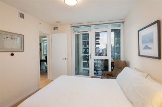 """Photo 20: 2008 1351 CONTINENTAL Street in Vancouver: Downtown VW Condo for sale in """"Maddox"""" (Vancouver West)  : MLS®# R2540039"""