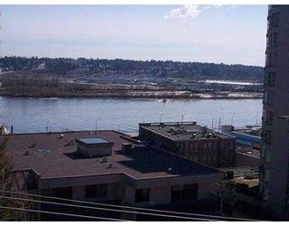 """Photo 7: 202 335 CARNARVON ST in New Westminster: Downtown NW Condo for sale in """"KINGS GARDEN"""" : MLS®# V583123"""