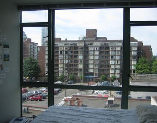 """Photo 5: 403 1238 BURRARD Street in Vancouver: Downtown VW Condo for sale in """"ALTADENA"""" (Vancouver West)  : MLS®# V718474"""