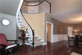 Photo 14: 27 Parkmanor Drive in Hamilton: Winona House (2-Storey) for sale : MLS®# X3577746