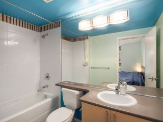 "Photo 9: 103 575 DELESTRE Avenue in Coquitlam: Coquitlam West Condo for sale in ""Cora"" : MLS®# R2325617"