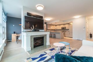 """Photo 15: 604 2528 MAPLE Street in Vancouver: Kitsilano Condo for sale in """"The Pulse"""" (Vancouver West)  : MLS®# R2514127"""