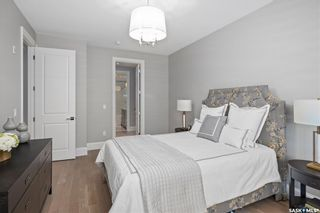 Photo 25: 205 408 Cartwright Street in Saskatoon: The Willows Residential for sale : MLS®# SK867967