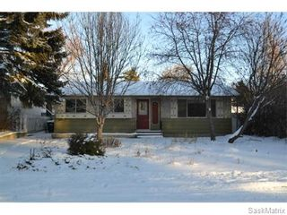 Photo 1: 73 Potter Crescent in Saskatoon: Brevoort Park Single Family Dwelling for sale (Saskatoon Area 02)  : MLS®# 560729
