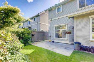 """Photo 22: 12 7171 STEVESTON Highway in Richmond: Broadmoor Townhouse for sale in """"Cassis"""" : MLS®# R2584700"""