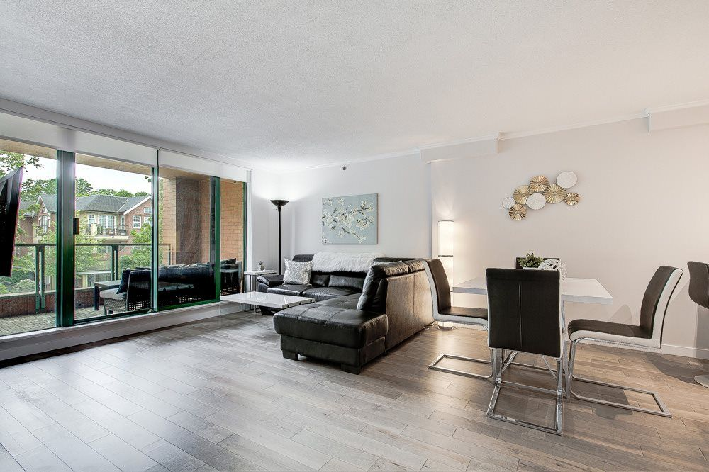 """Main Photo: 312 503 W 16TH Avenue in Vancouver: Fairview VW Condo for sale in """"The Pacifica"""" (Vancouver West)  : MLS®# R2374696"""