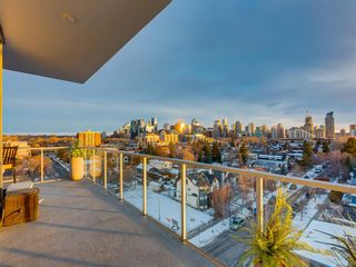 Photo 48: 1801 1234 5 Avenue NW in Calgary: Hillhurst Apartment for sale : MLS®# A1063006