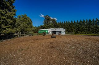 Photo 33: 39039 N PARALLEL Road in Abbotsford: Sumas Prairie House for sale : MLS®# R2618007