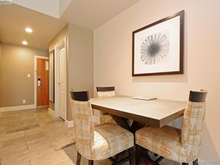 Photo 4: 217/219D 1376 Lynburne Pl in VICTORIA: La Bear Mountain Condo for sale (Langford)  : MLS®# 791923